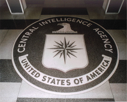 American mainstream media is merged with the CIA, and has been since the 1950s